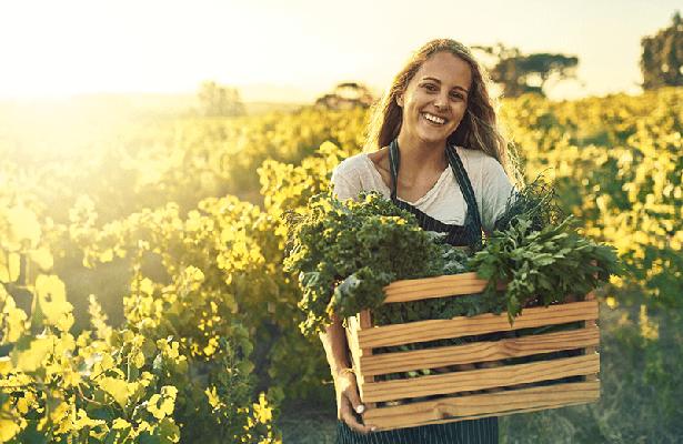 Notre Mission : l'agriculture durable