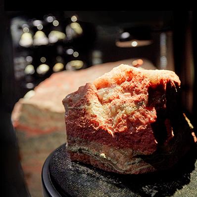 Visite Minerallium Journées Patrimoine